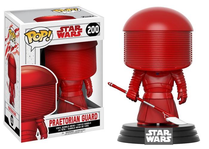 Praetorian Guard Pop