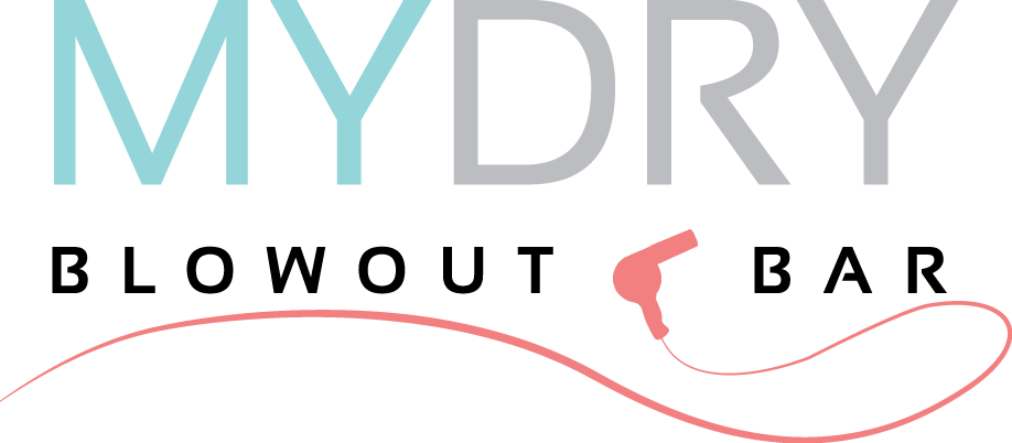 MYDRY Blowout Bar