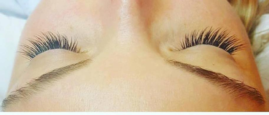 Makeup, Lash & Wax Menu -