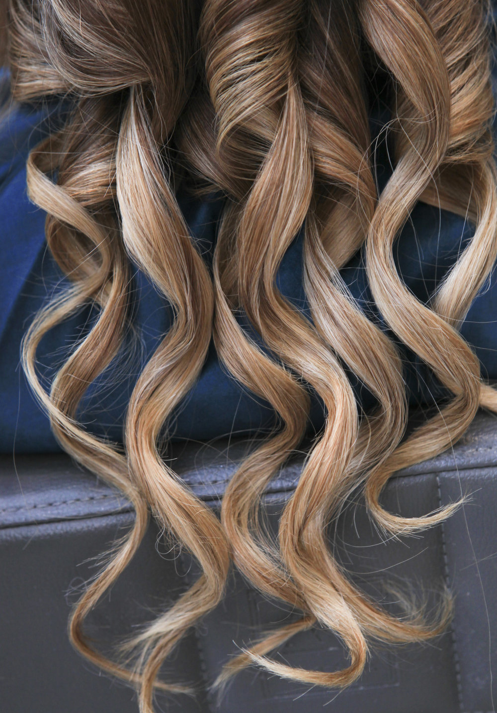 Hair Menu - 904.372.9590