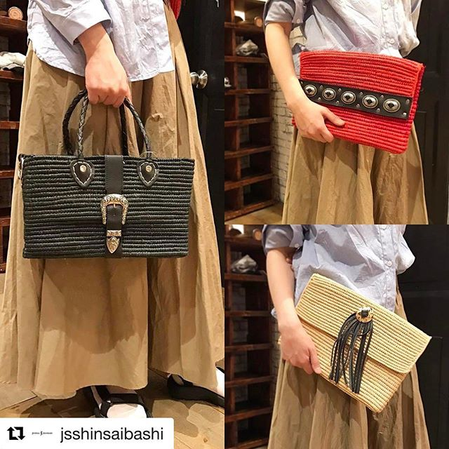 Merci @jsshinsaibashi ! #byrainbowlink #rainbowlink  #repost #clutches #westernraphia #inca #azteque #fashion #fashionblogger #accessories  Dispo sur www.byrainbowlink.fr
