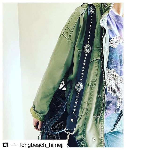 Thanks @longbeach_himeji ! #handlebags #accessories #fashion #rainbowlink #byrainbowlink #mode #influencer #eshop