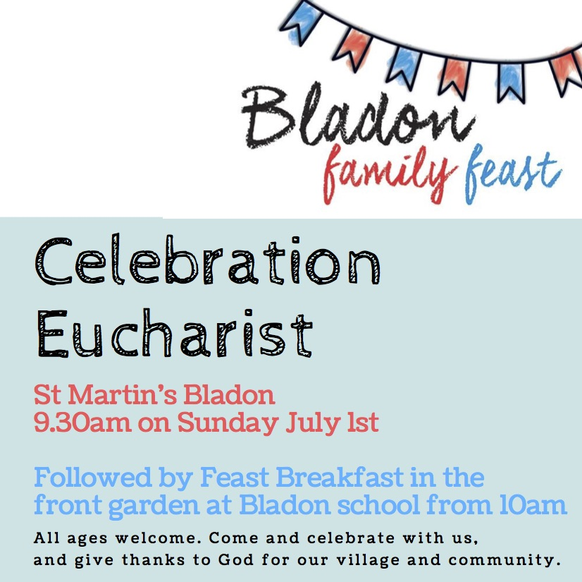 Bladon Feast Celebration Service 2018.jpg