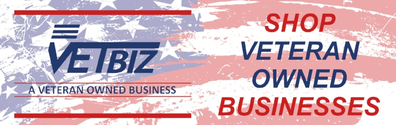 Bumper sticker  veteran business owner