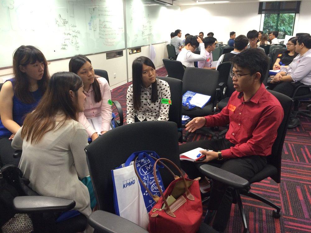Malaysia: Innovation Challenge