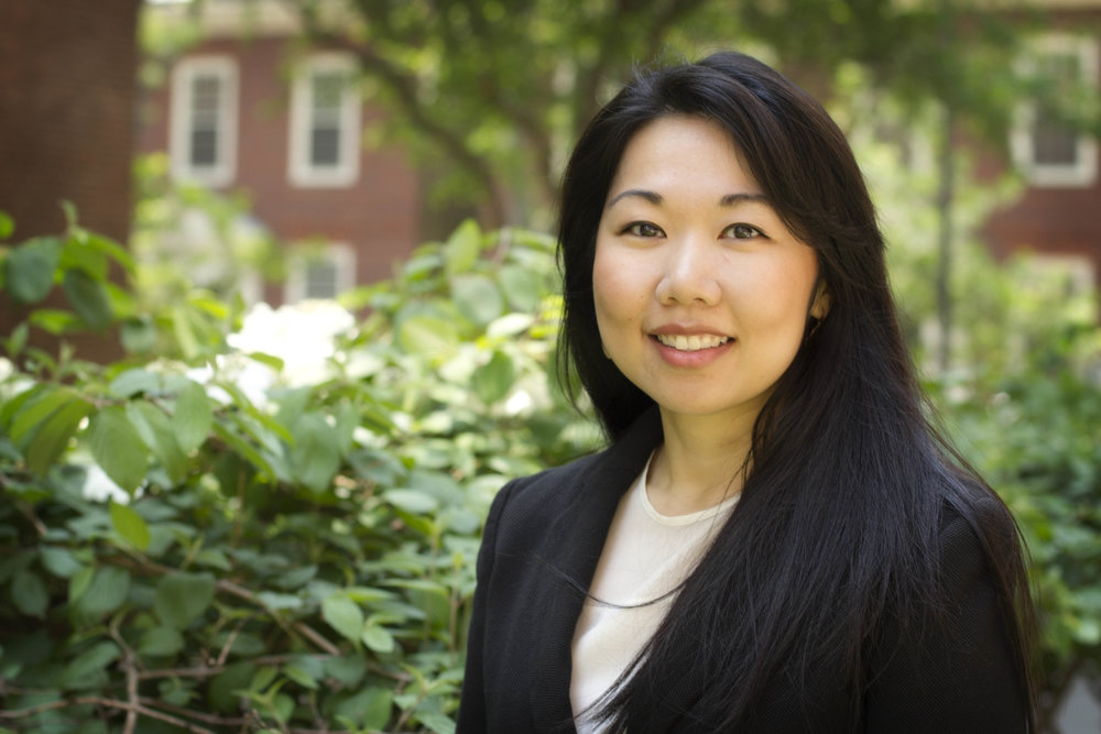 Lisa Lee - Founder and Principal Consultant
