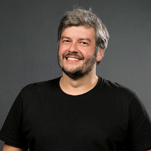 Rodrigo Terra -