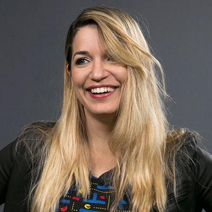 Ana Ribeiro -