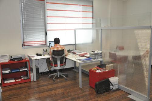 Consultoria medioambiental Chazar en Zaragoza