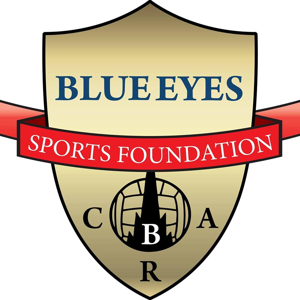 Blue Eyes Sports Foundation