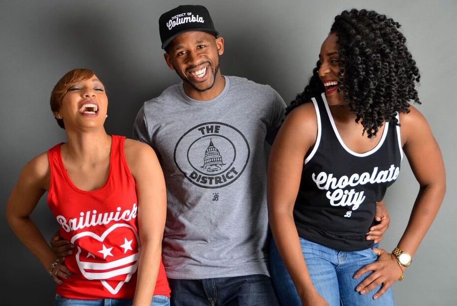 Bailiwick Clothing Co. - Vendor