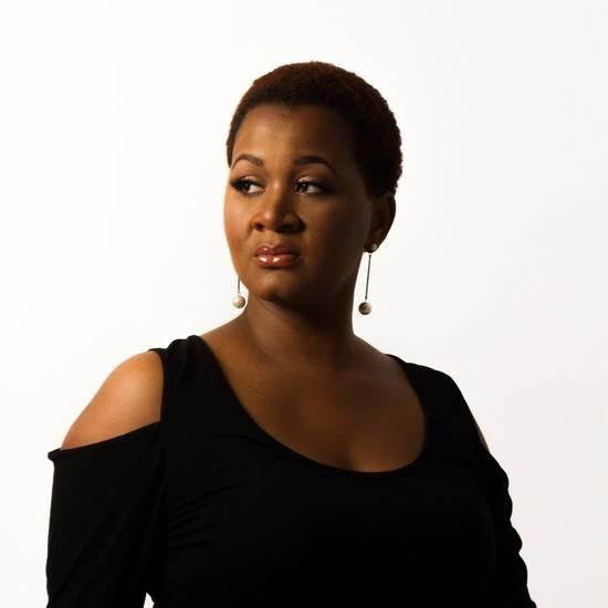 Tamara Wellons (Singer/Songwriter) - Panelist