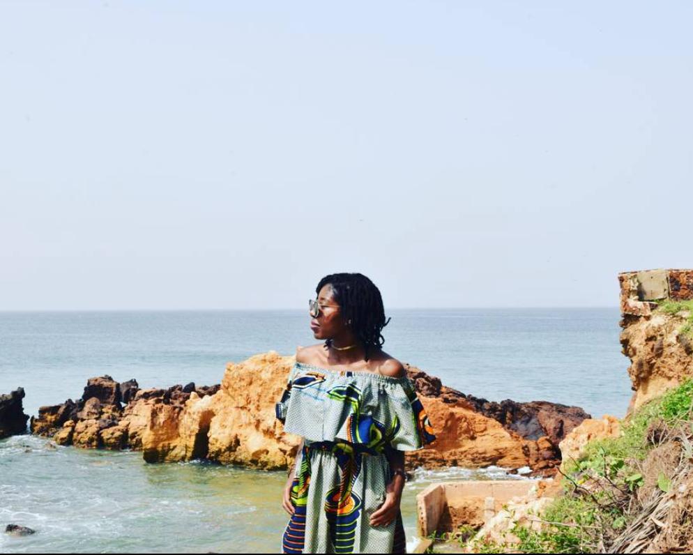 Chineme Ezekwenna | Social Media Manager