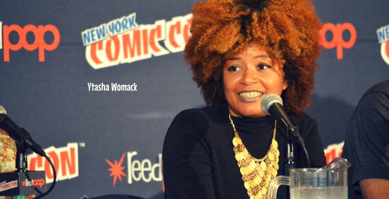 Ytasha Womack | Panelist