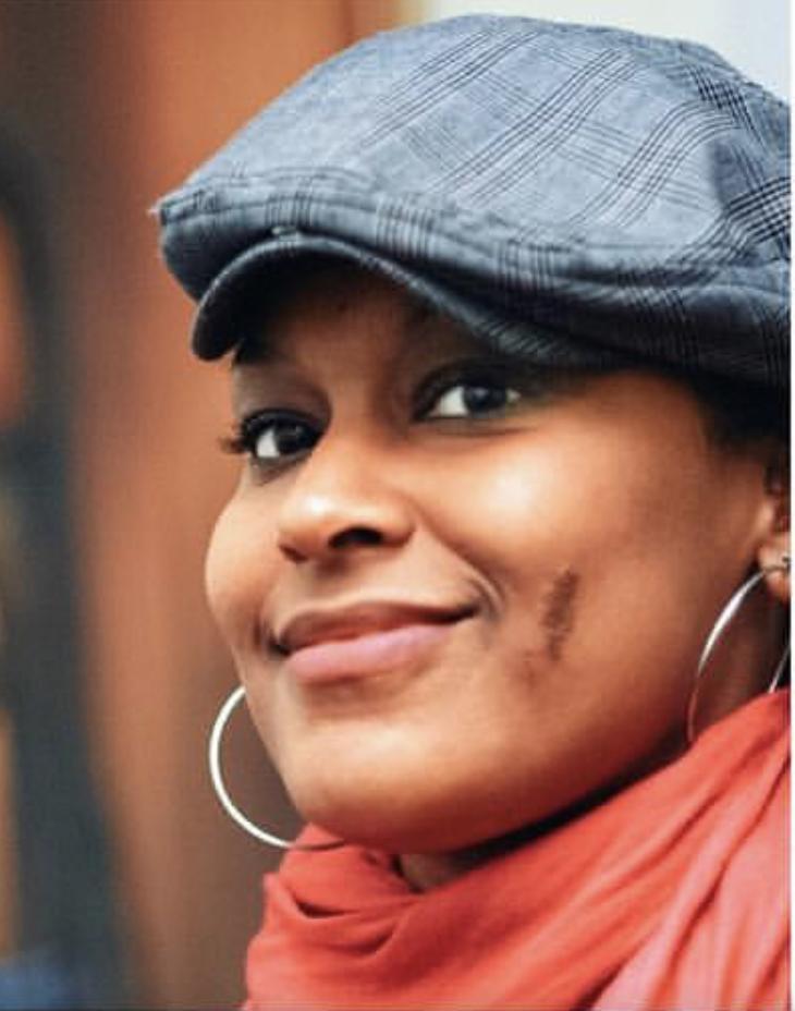 Jennifer White-Johnson | Panelist