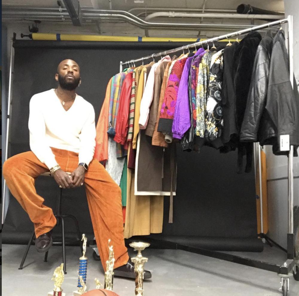 Earl's Closet | Vendor