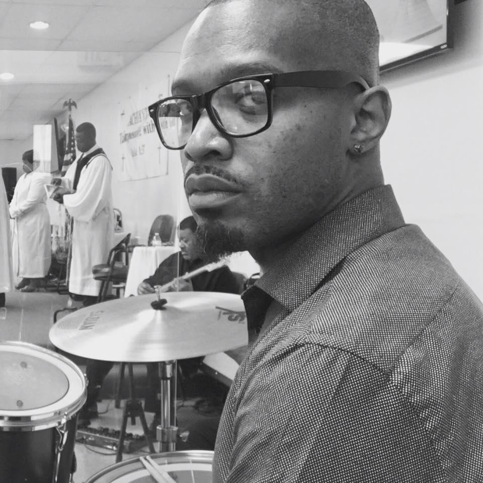 "Gerald ""GB"" Berry | Music Artist"