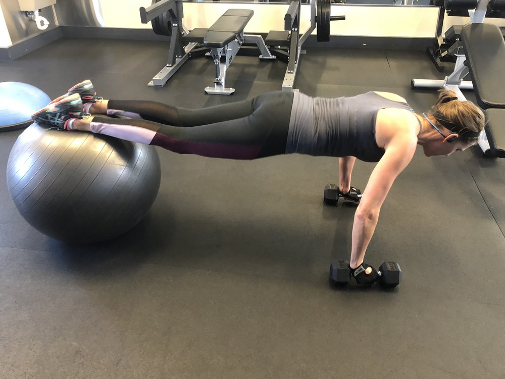 stability ball tucks #2.JPG