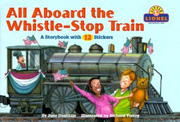 All Aboard the Whistle-Stop Train