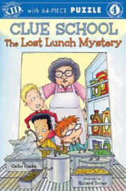 The Lost Lunch Mystery