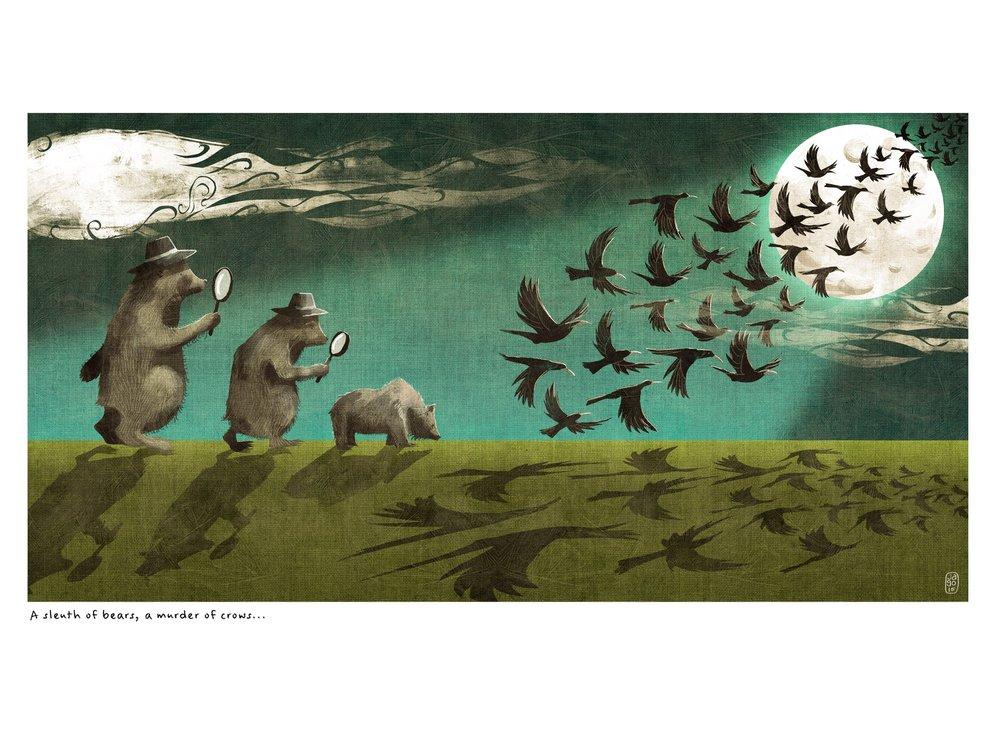 Sleuth of Bears 12 x 16 copy.jpg