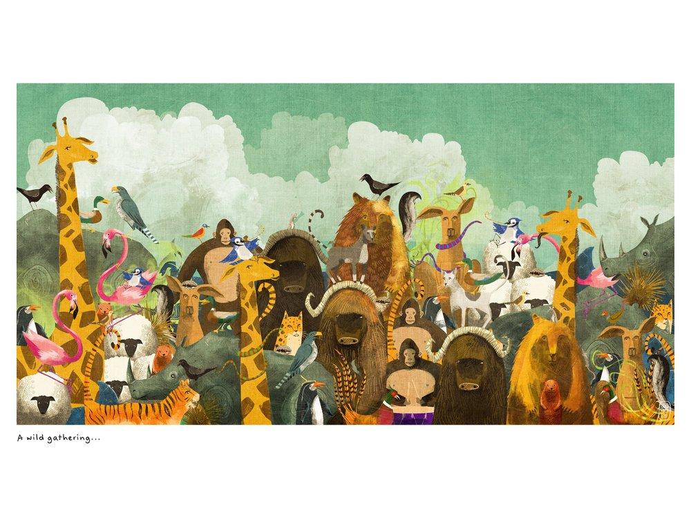 A wild gathering 12 x 16 copy.jpg