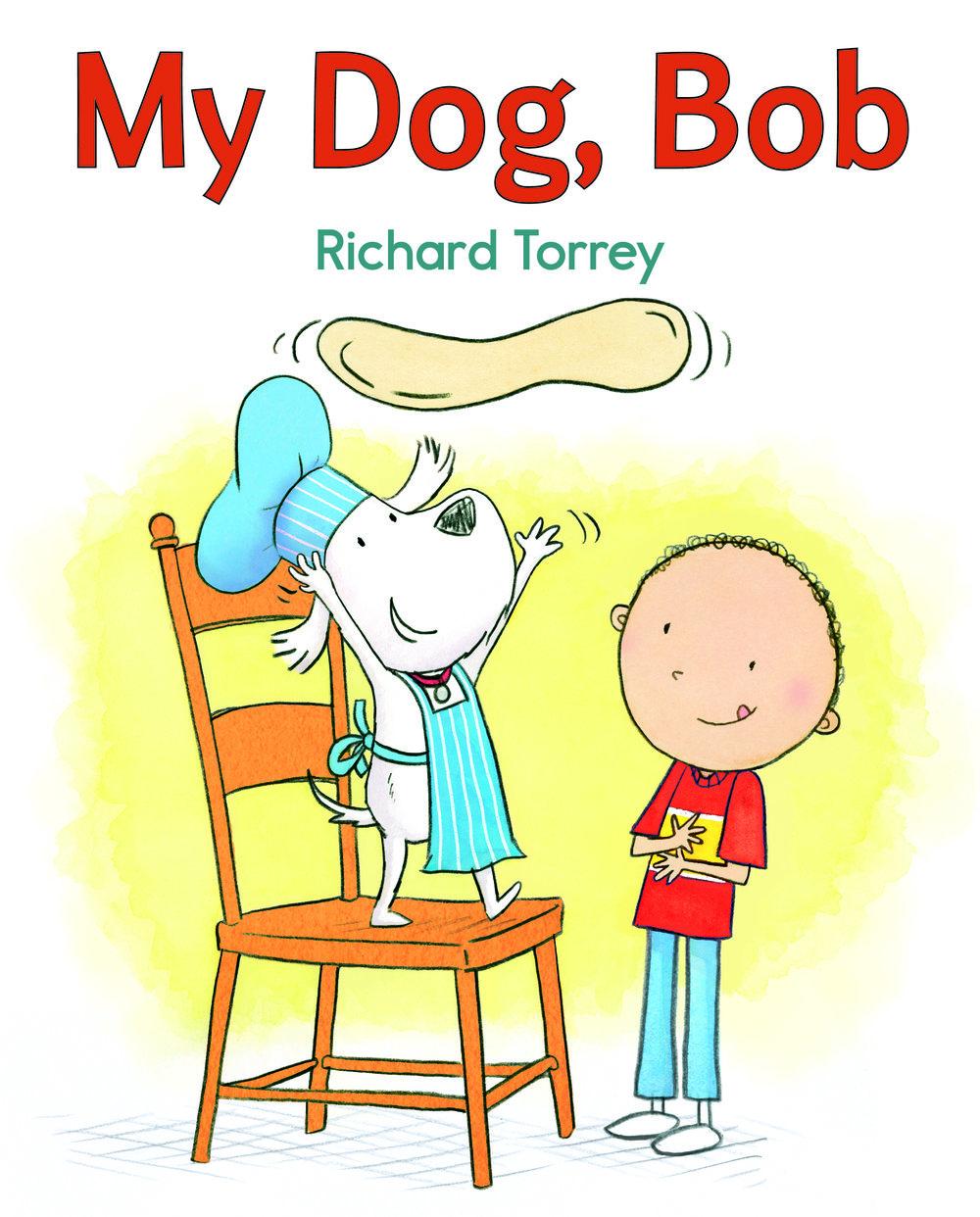 My Dog, Bob