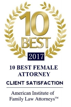 Mrs. Grayzeck named top 10 Female Attorneys in Illinois in 2017.
