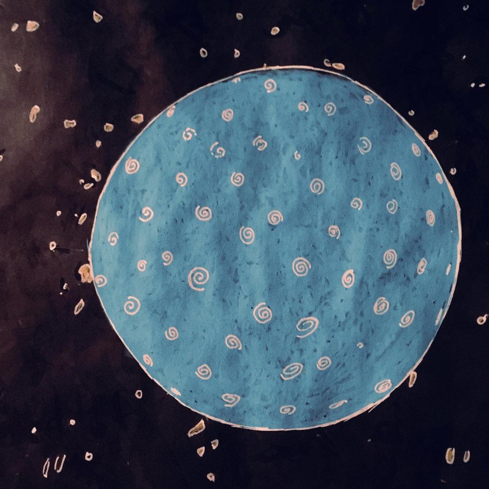 Will Eizlini - Sirius B