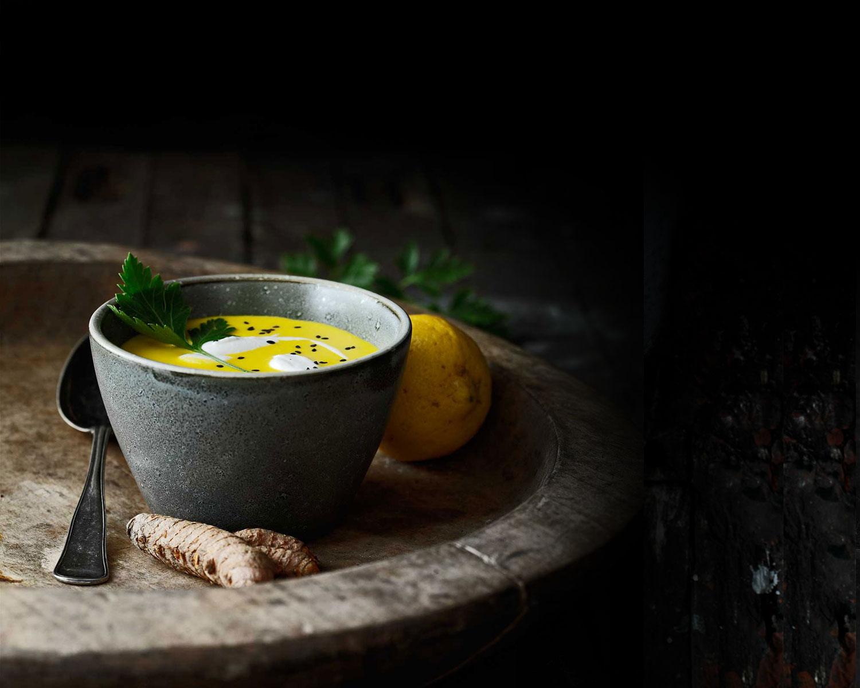 den sejeste suppekur opskrifter