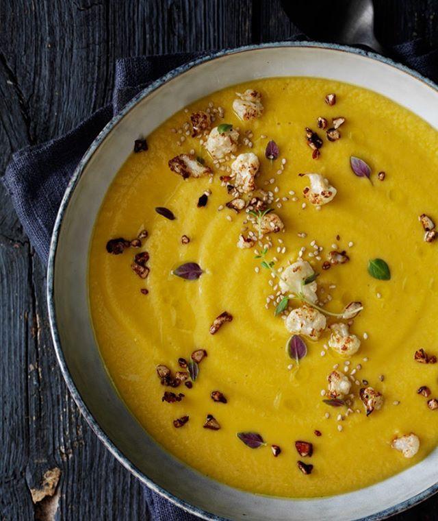 Glædelig efterårsferie fra SoupLab til alle jer dejlige mennesker🙏🏼💚🍵 #souplab #Madmedhjertet #vegan #soup #Efterår #kærlighed