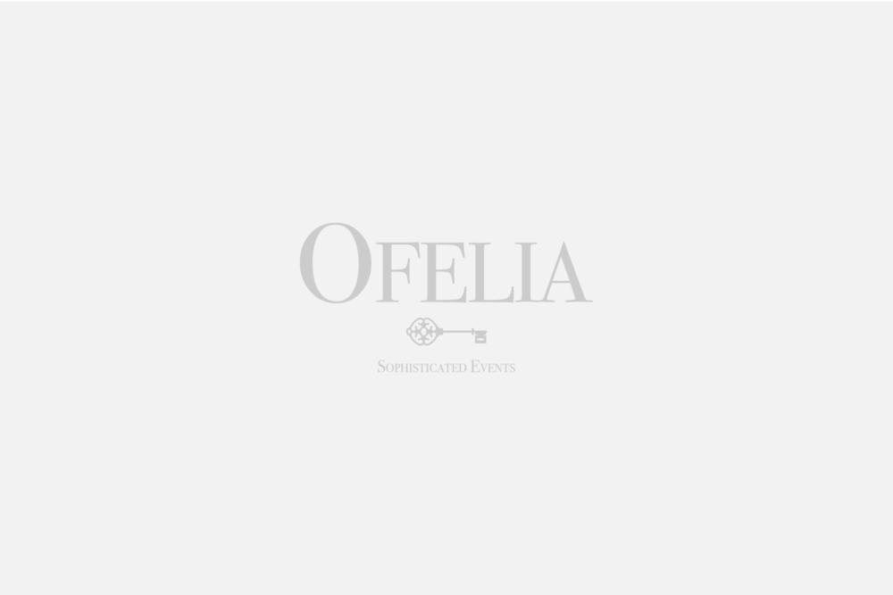 Ofelia Soulcrafted Events:Diseño de imagen y página web.