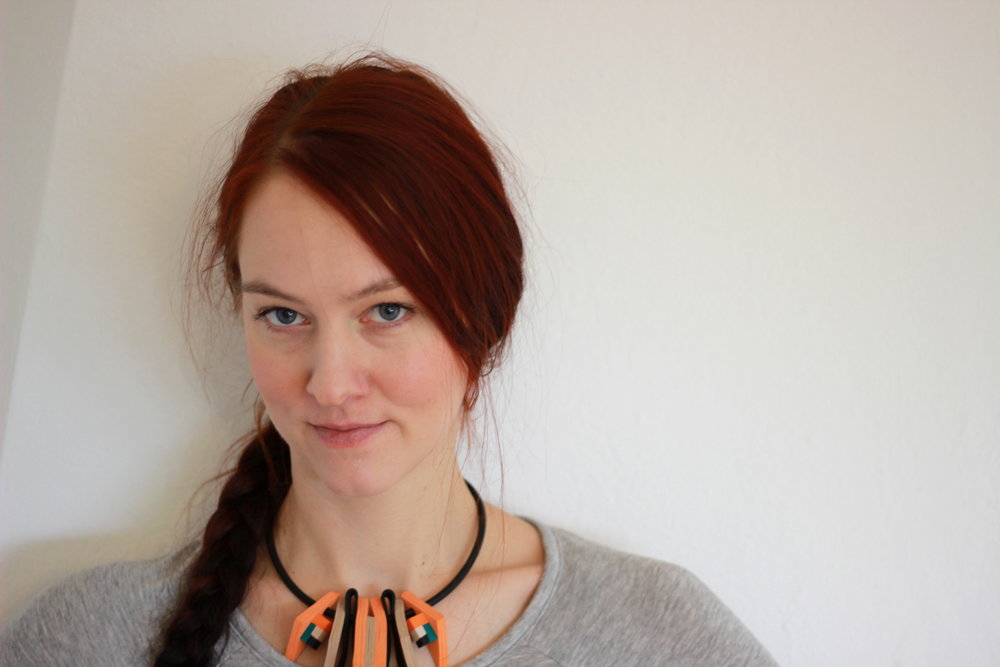 Pia Qvarnström