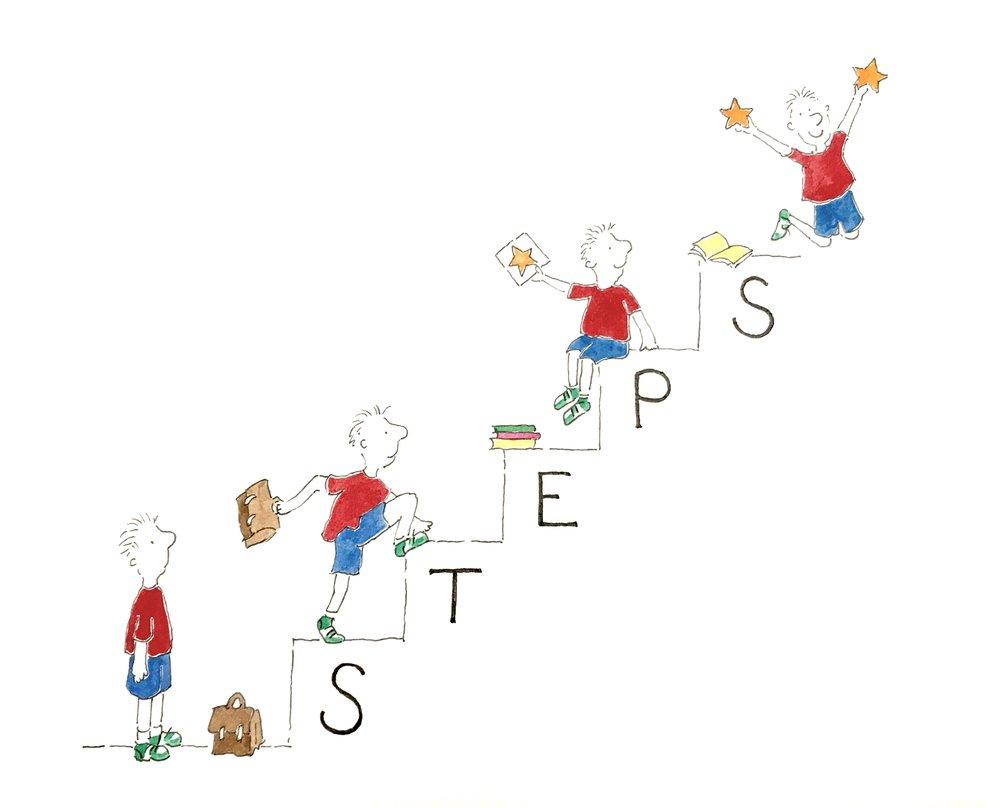 logo for specialist teacher