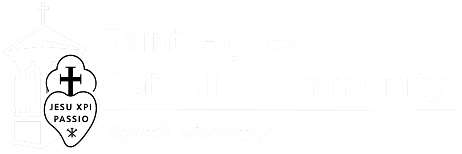 Saint Agnes Youth Ministry