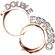 Double espresso    Revealing & mapping your inner world  29.11.2016