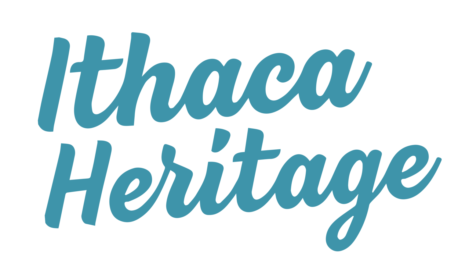 Day Two Cultural Heritage Itinerary — Ithaca Heritage