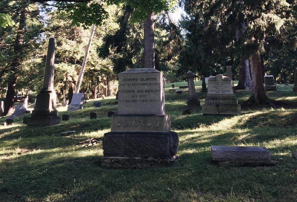 ithaca city cemetery ithaca heritage