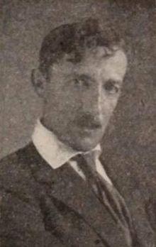 Theodore Wharton (1875-1931)