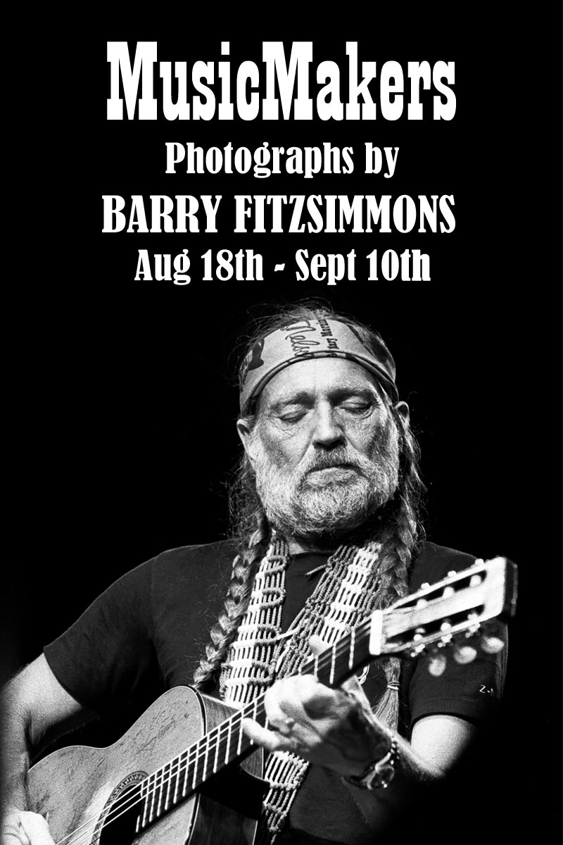 Niblic Gallery, Artist Reception Friday August 18th, 5-7pm - Proceeds of this show to benefit ISLAND COMMONS...we thank Jen Belesca/The Niblic,and Barry Fitzsimmons for their generous support.