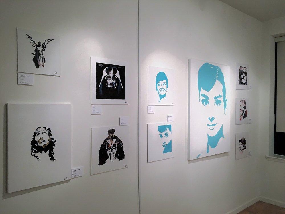 Elmgart Gallery