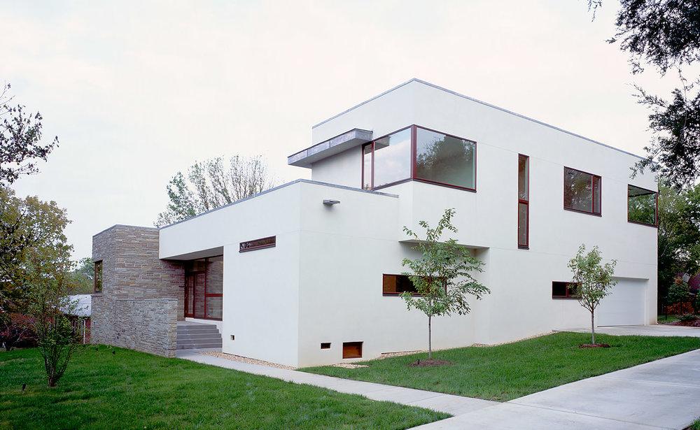 Agarwal Residence