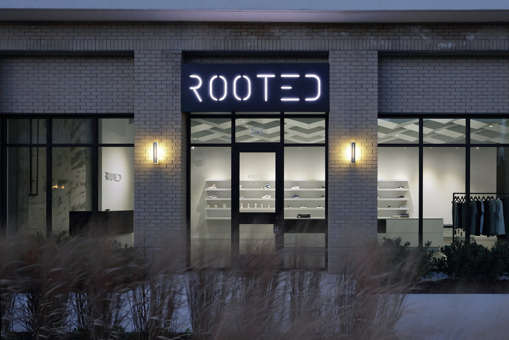 Rooted Store