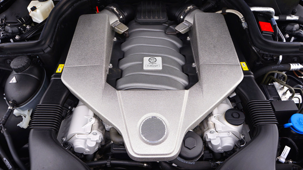 The engine from which foreign car is better for VAZ 2110