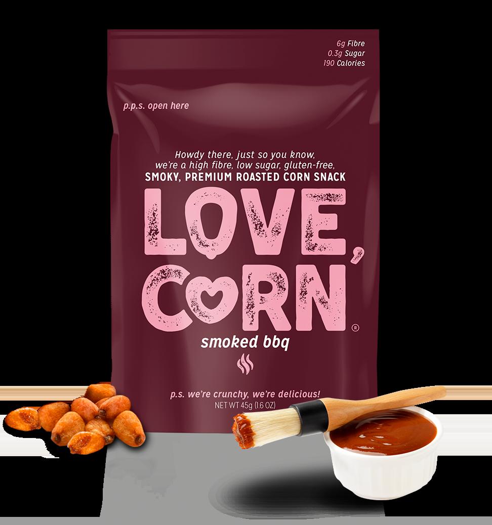 Love, Corn
