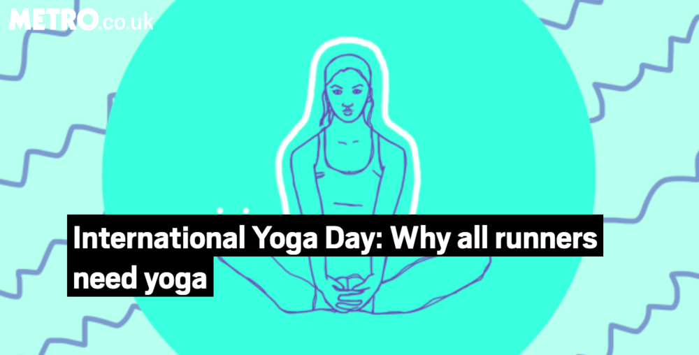 Metro.co.uk - International Yoga Day: Why all runners need yogaby Miranda Larbi, 21/06/18Yogi Annie Clarke, AKA Mind Body Bowl, tells Metro.co.uk that yoga 'could help you go that extra mile' – something we all want to hear.