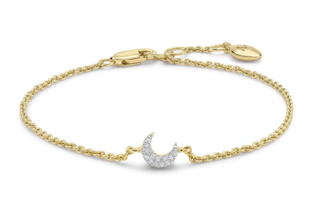 Eclipse Bracelet