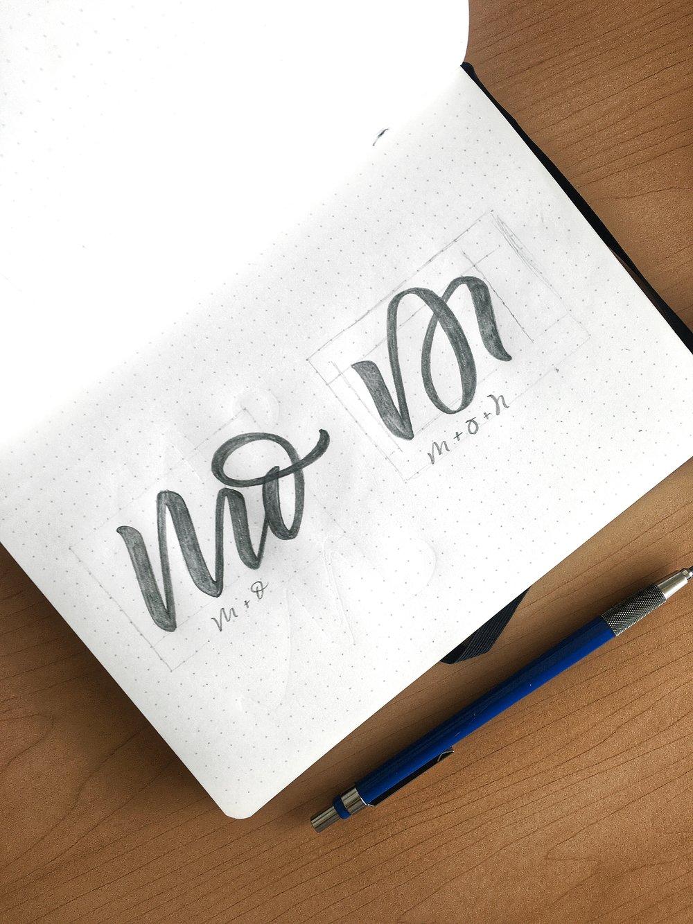 Custom Logos -