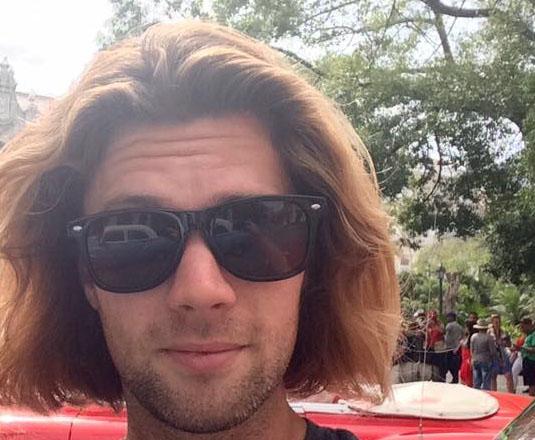Brad Smith, PADI Instructor
