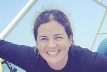 Lauren, PADI Instructor